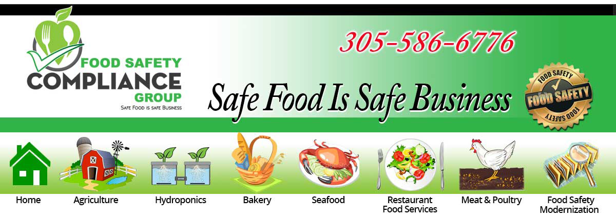 Food Safety Compliance Group